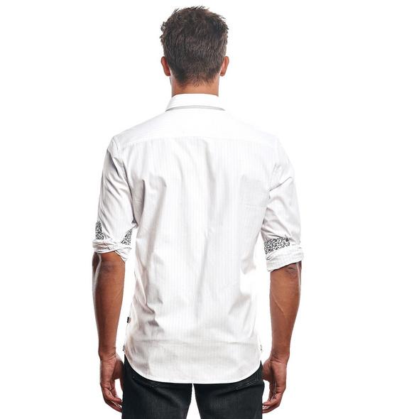 Hemd gemustert
