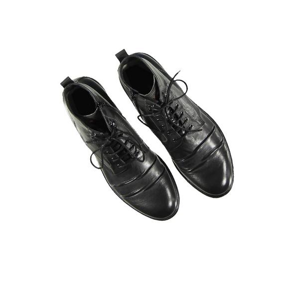 Boots mit Micro-Fleece-Futter