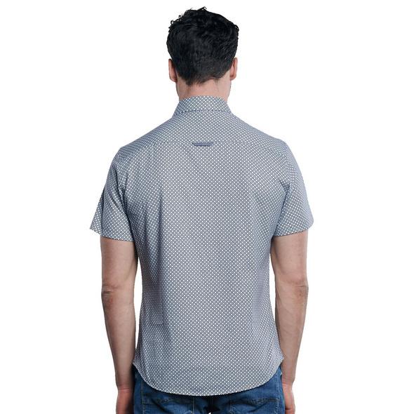 Hemd kurzarm