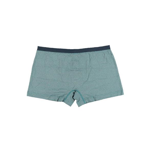 Boxershorts mit Minimalprint