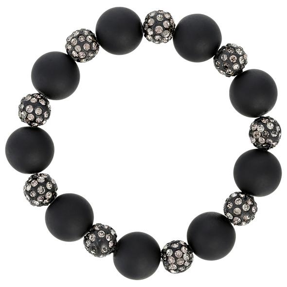 Armband - Dark Balls