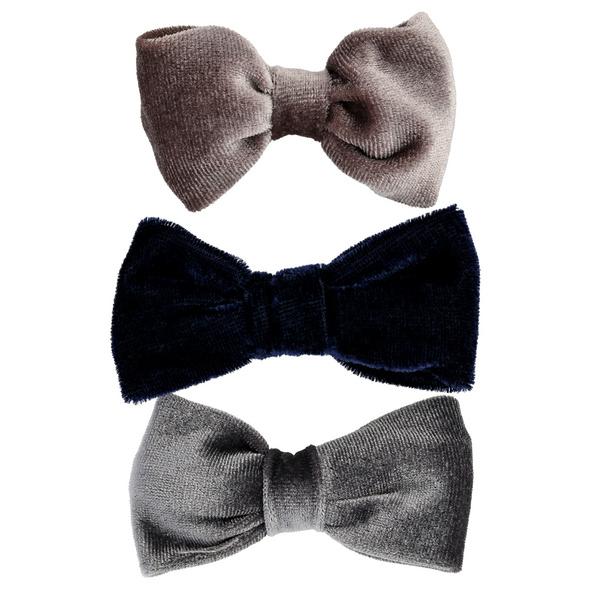 Haarklammer - Three Bows