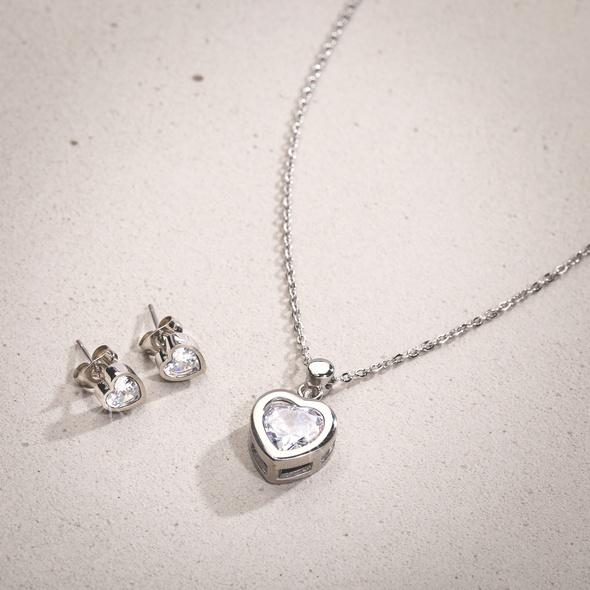 Set - Lovely Heart