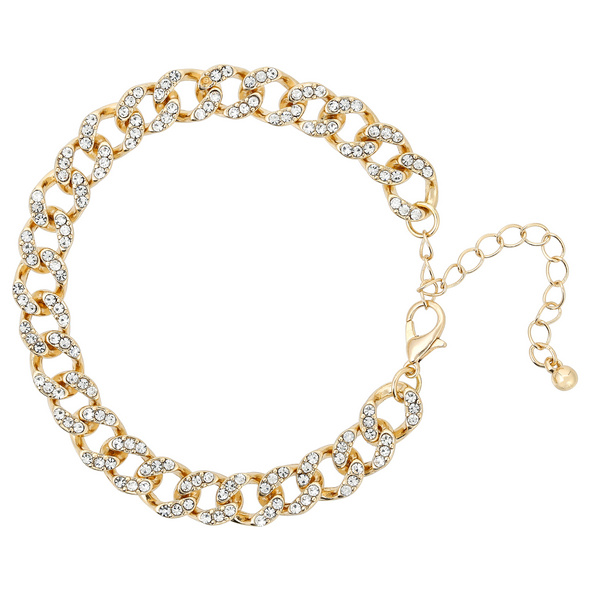 Armband - Bling Bling Chain