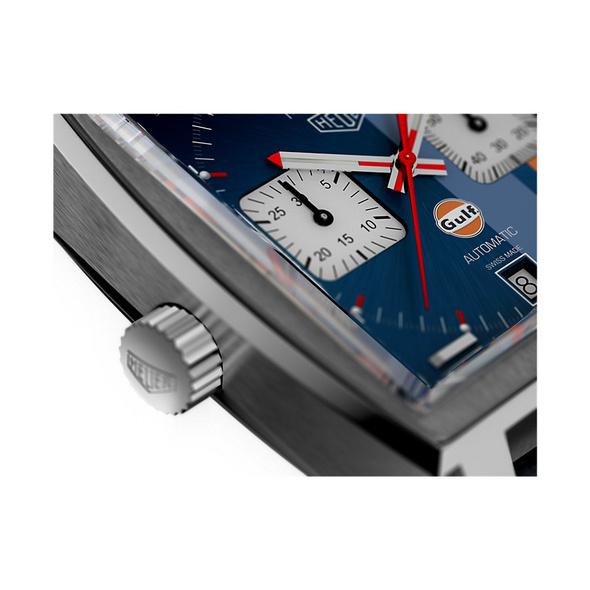 TAG Heuer Chronograph Monaco Chronograph