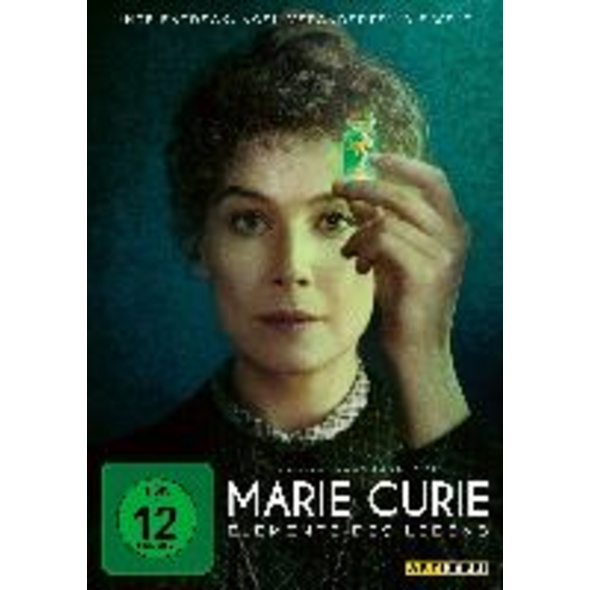 Marie Curie - Elemente des Lebens