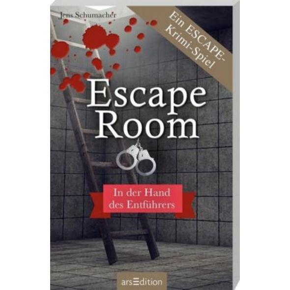 Escape Room - In der Hand des Entführers
