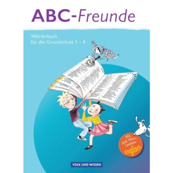 ABC-Freunde - Für das 1. bis 4. Schuljahr - Östlic