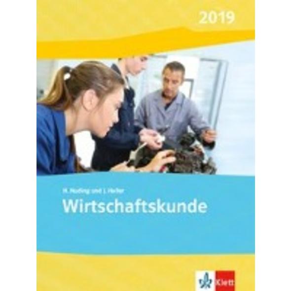 Wirtschaftskunde. Schülerbuch. Ausgabe 2021