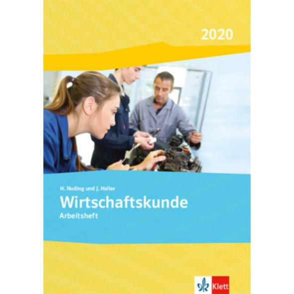 Wirtschaftskunde. Ausgabe 2021