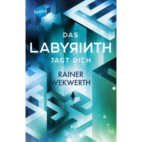 Das Labyrinth  2 . Das Labyrinth jagt dich