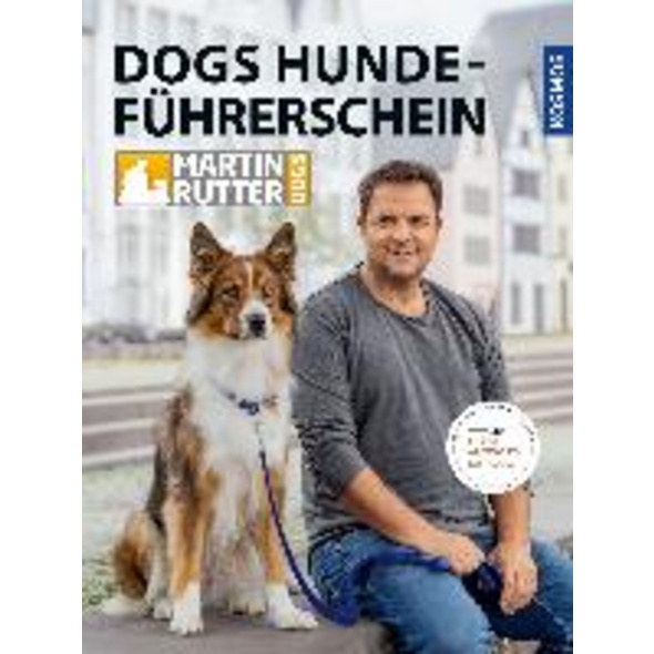 DOGS Hundeführerschein