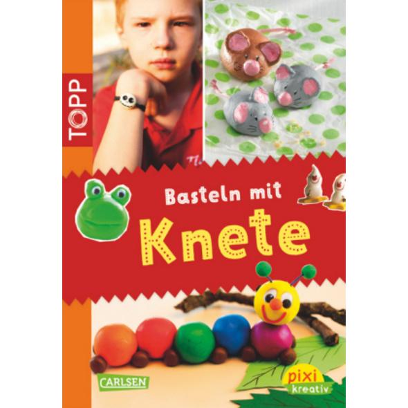TOPP: Basteln mit Knete