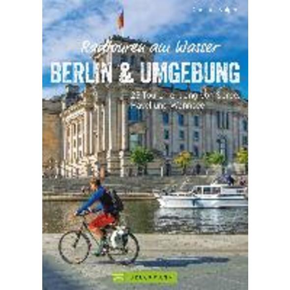Radtouren am Wasser Berlin und Umgebung