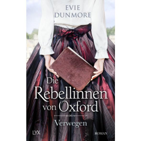 Die Rebellinnen von Oxford - Verwegen