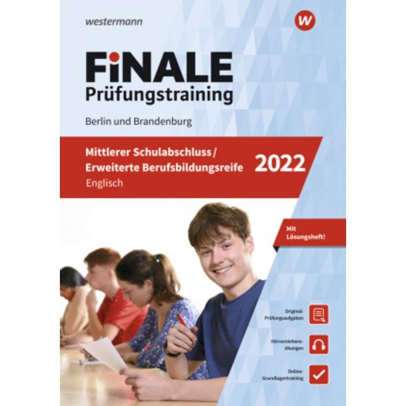 FiNALE - Prüfungstraining Mittlerer Schulabschluss