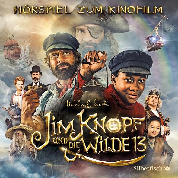 Jim Knopf und die Wilde 13 - Das Filmhörspiel