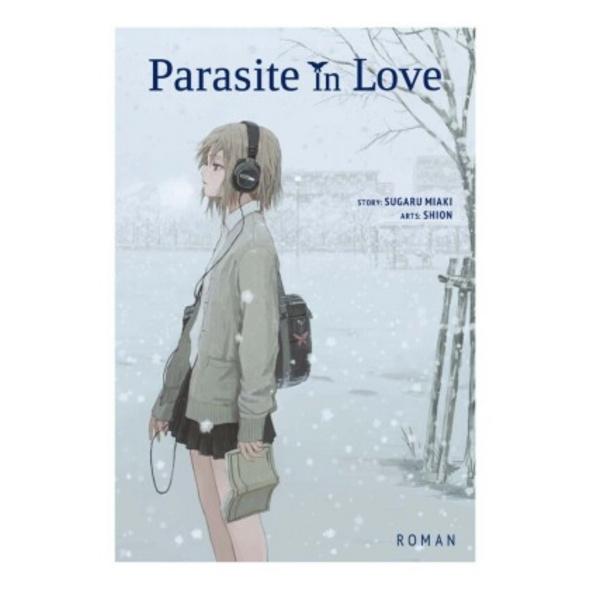 Parasite in Love - Roman