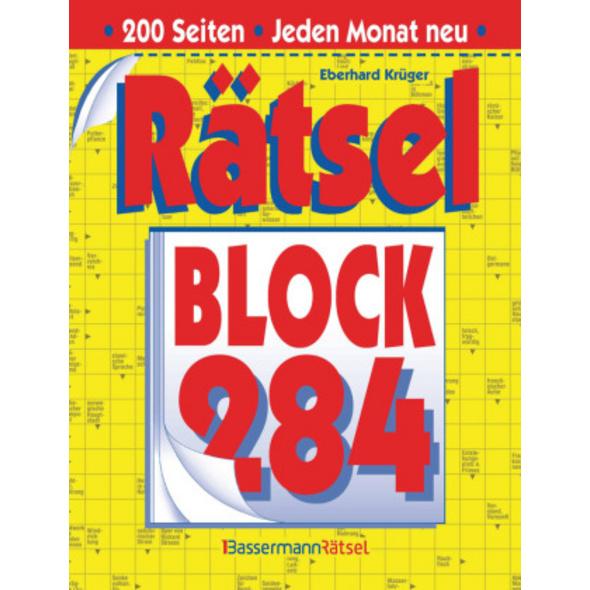 Rätselblock 284