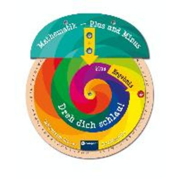 Dreh dich schlau! Deutsch - Wortarten