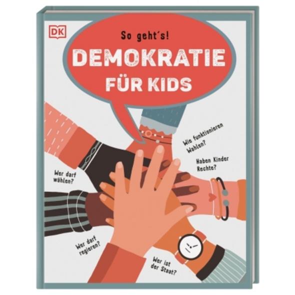 Demokratie für Kids