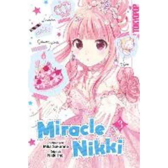 Miracle Nikki 03