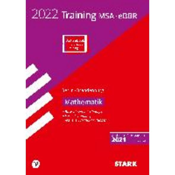 STARK Training MSA eBBR 2022 - Mathematik - Berlin