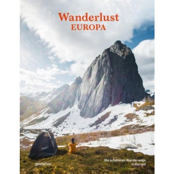 Wanderlust Europa