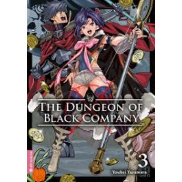 The Dungeon of Black Company 03