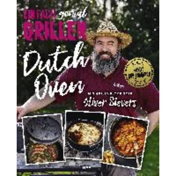 Einfach genial Grillen - Dutch Oven
