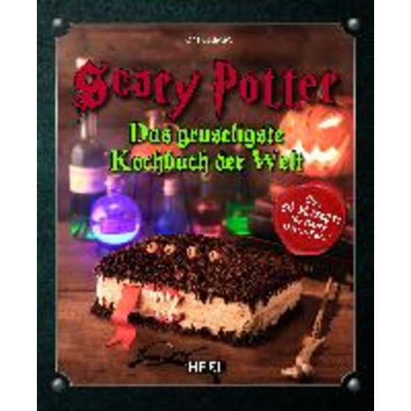 Scary Potter - Halloween bei Potters