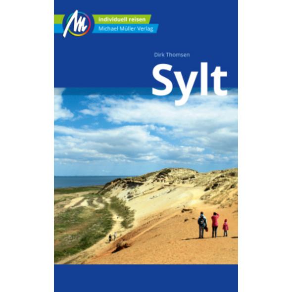 Sylt Reiseführer Michael Müller Verlag