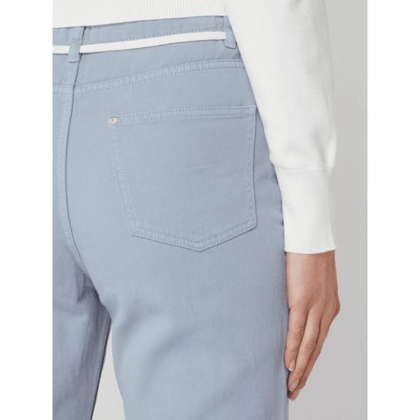 Hose aus Baumwolle