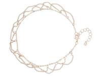 Fußkette - Rosegold Foot Chain