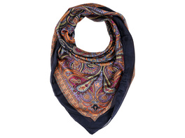 Tuch - Colourful Paisley