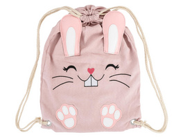 Rucksack - Cute Bunny