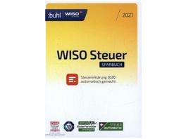 WISO steuer:Sparbuch 2021