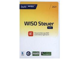 WISO steuer:Mac 2021