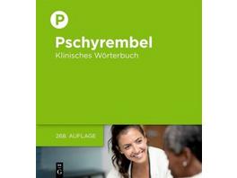 Pschyrembel Klinisches Wörterbuch  268. A.