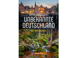 Unterwegs durchs unbekannte Deutschland