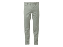 Regular Fit Chino mit Stretch-Anteil Modell 'Everest'