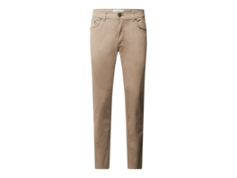 Regular Fit Stoffhose mit Stretch-Anteil Modell 'Cooper'