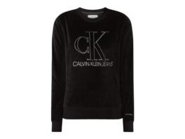 Sweatshirt aus Nicki - Exklusiv bei uns erhältlich