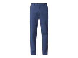 Tapered Fit Chino mit Stretch-Anteil