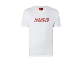 HUGO x LIAM PAYNE T-Shirt mit Logo-Print Modell 'Dicagolino'