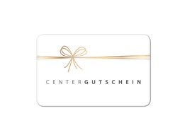 Centergutschein