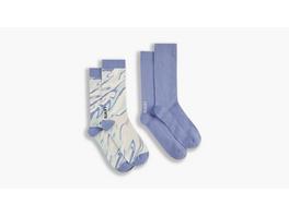 Levi's Regular Cut Socks